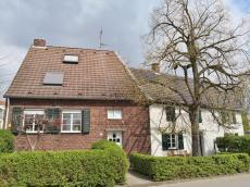 Bauernhäuser in Itter
