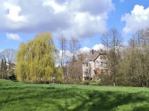 Die alte Walkmühle am Rumbach