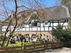 Die Markusmühle am Eifgenbach