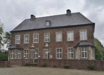 Hauptgebäude Burgt Vondern