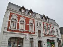 Ehemaliges Kaufmannshaus an der Georgstraße
