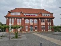 Rathaus von Bramsche