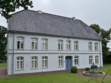 Haus Heye-Stiftung und Standesamt Elsfleth