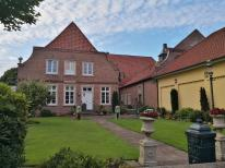Burgmannshof von Hütel