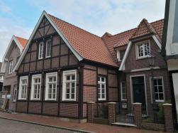 Haus in der Steintorstraße