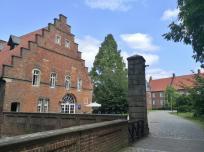 Remise von Schloss Westerholt