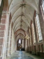 Grote Lebuiniuskerk, Seitenschiff
