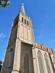 Turm der Großen Martinikirche