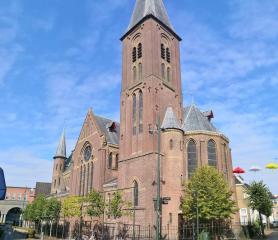 St. Bonifationskirche