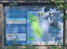 Unter der Drover Heide verläuft der längste bekannte römische Wassertunnel nördlich der Alpen