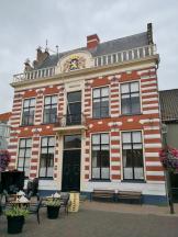 Rathaus von Hattem am Marktplatz