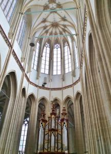 Chor der Bovenkerk