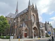 Kirche des früheren Dominikanerklosters