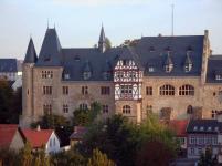 Schloss Alzey: Ansicht von Norden (Foto E. Tinnacher   http://commons.wikimedia.org   Lizenz: CC BY-SA 2.5 US)