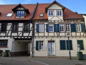 Reiches Haus