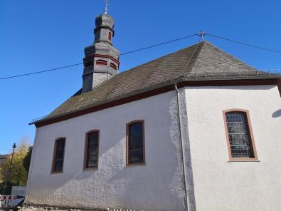 Kleine Kapelle in Pleizenhausen