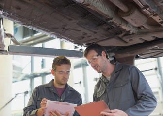Career and Technical Education Teachers : Occupational ...