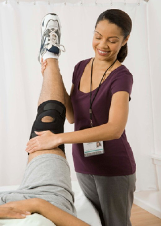 why i chose physical therapy as my career Explore the physical therapy field be sure you know the positive and negative aspects of being a physical therapist and the future of the physical therapy profession field experience is a requirement for many physical therapy programs.