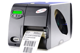 DENNISON BARCODE PRINTER AP 5.4