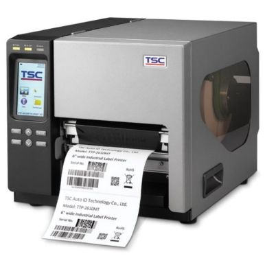 BARCODE PRINTER TTP-2610MT