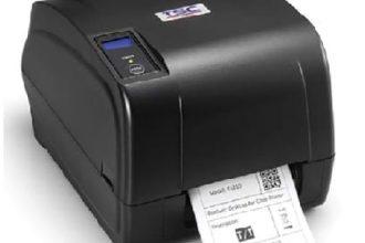 ta210 tsc barcode printer