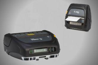 ZQ520 Mobile Printer
