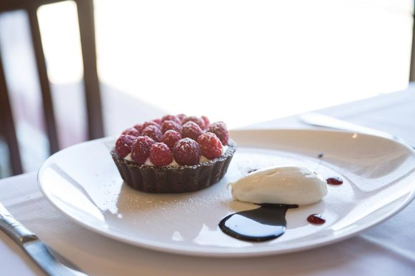 Hudson Valley's Premier dessert options