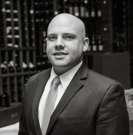 Jeffrey Greene, General Manager, Blu Pointe