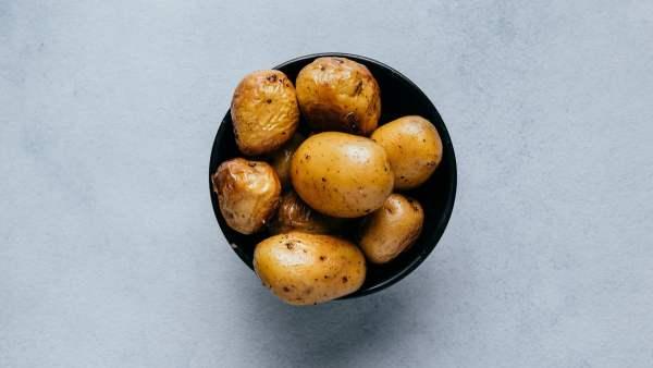 blu beach sides roast potatoes