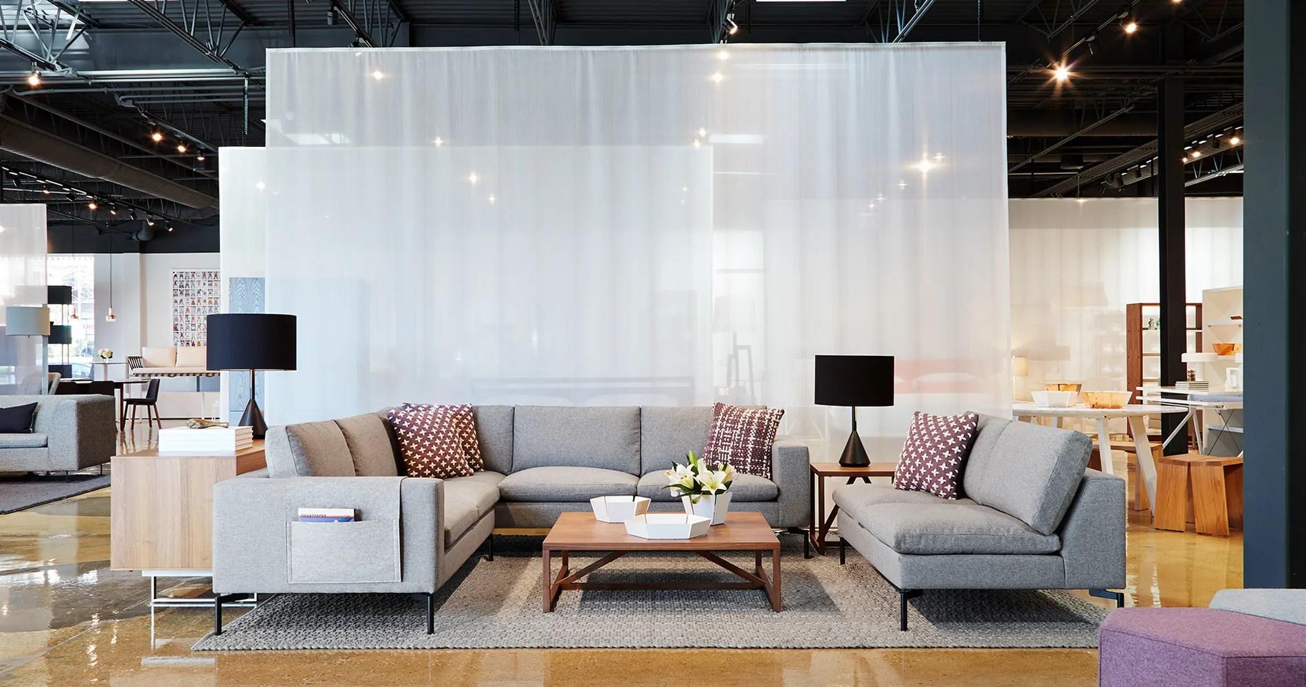 Modern Furniture Store Chicago IL Blu Dot