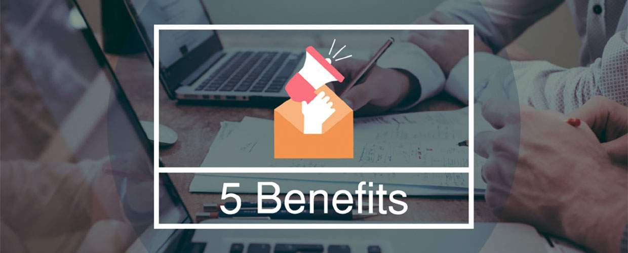 5 things to consider in your email marketing campaigns