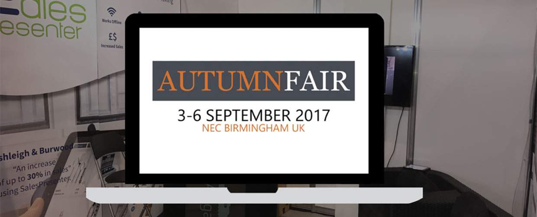 End of Autumn Fair 2017