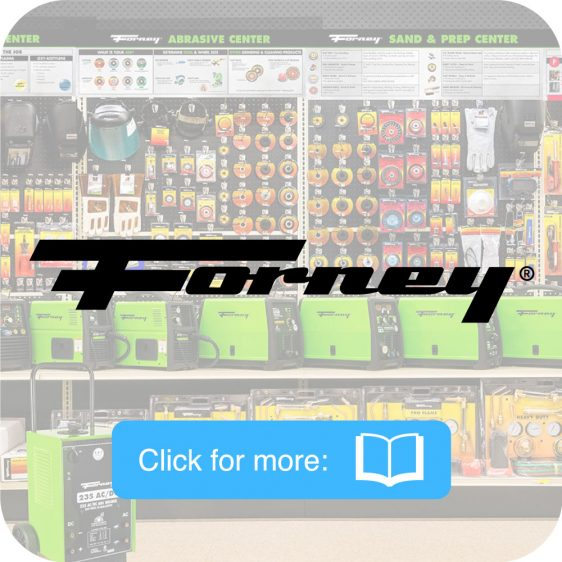 Forney Industries expectations of SalesPresenter have been exceeded