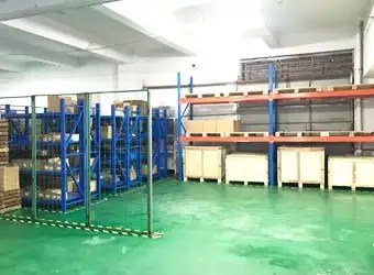 Warehouse of cnc turning services china