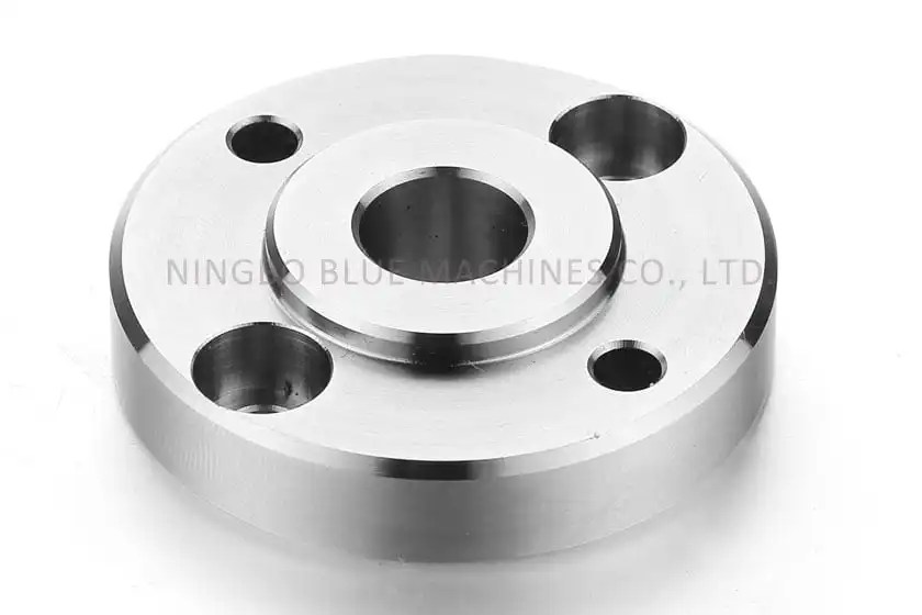 CNC Machine Part