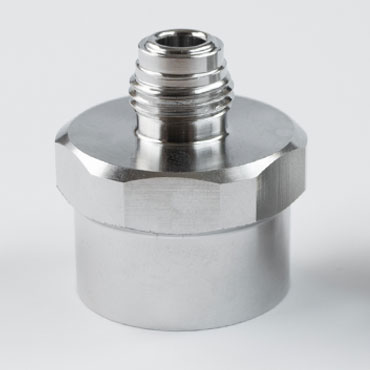 CNC Milling Stainless Steel Image 6-1