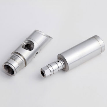 Stainless Steel Turned Parts Image 12