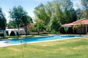 Alberca Residencial 39