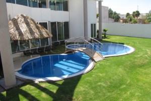Alberca Residencial 37