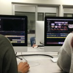 Editing with FCPX