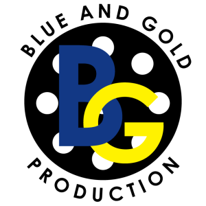 Blue and Gold Production