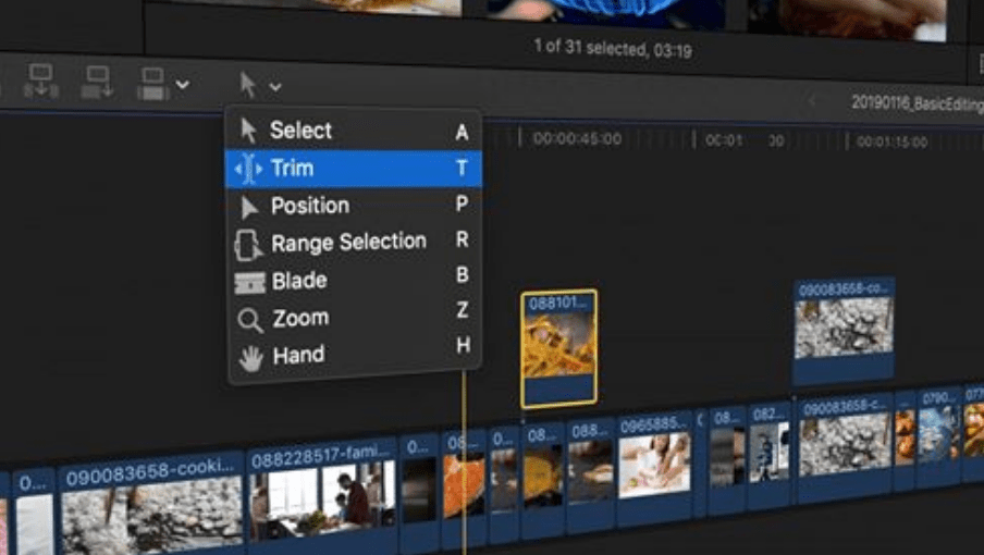 Why Final Cut Pro