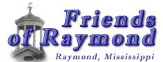 Friends of Raymond Logo