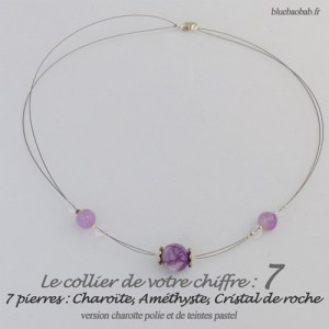 numerologie-collier-7-charoite-amethyste
