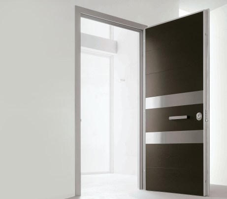 Contemporary design Concealed Hinge Door