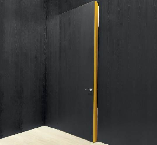 Flush and fully integrated Integra Door