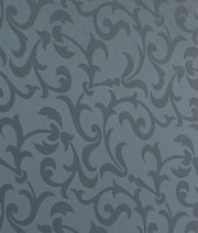 Patterned Glass Door Finish