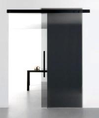 Glass Sliding interior Door