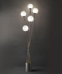 Standing Floor Lighting from ITALAMP