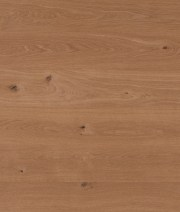 Natural Sustainable Oak Flooring
